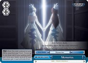 Memories - IMC/W41-E109 - CR