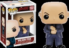 Marvel Series - #122 - Wilson Fisk