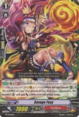 Savage Foxy - PR/0241EN - PR