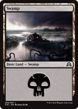 Swamp (289)