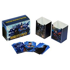 World's Finest Team Box