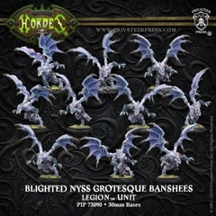 Grotesque Banshees/Raiders PIP 73090