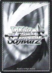 Bewitching Mermaid Eli Ayase - LL/W36-TE15 - TD