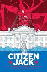 Citizen Jack #6 Cvr A Patterson & Todd (Mr)