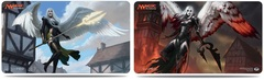 Shadows over Innistrad Archangel Avacyn / Avacyn, the Purifier Double-Sided Play Mat for Magic