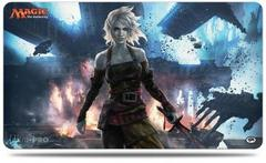 Shadows over Innistrad Nahiri, the Harbinger Play Mat for Magic