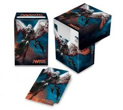 Shadows over Innistrad Avacyn, the Purifier Full-View Deck Box for Magic
