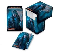 Shadows over Innistrad Jace, Unraveler of Secrets Full-View Deck Box for Magic