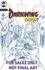 Disney Darkwing Duck #2