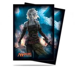 Shadows over Innistrad Nahiri, the Harbinger Standard Deck Protectors for Magic 80ct