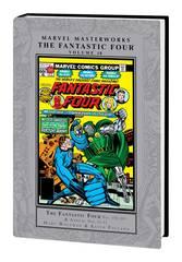 Mmw Fantastic Four Hc Vol 18