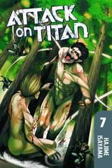 Attack On Titan Gn Vol 07 (Jun138210)