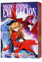 Neon Genesis Evangelion 3In1 Tp Vol 03 (Feb131194)