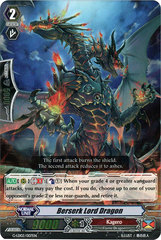 Berserk Lord Dragon - G-LD02/007EN - RRR on Channel Fireball