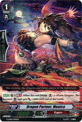 Dragon Partner, Monica - G-LD02/009EN - RRR on Channel Fireball