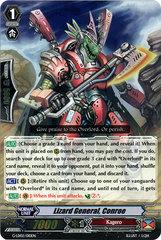 Lizard General, Conroe - G-LD02/010EN - RRR