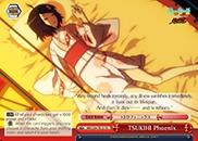 TSUKIHI Phoenix - NM/S24-TE12 - TD