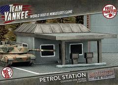 BB193 - Petrol Station