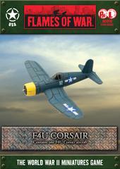 AC016: F4U Corsair (1:144)