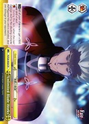 Unlimited Blade Works - FS/S36-E028 - CR