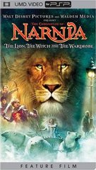 The Chronicles of Narnia - The Lion the Witch and the Wardrobe [UMD]