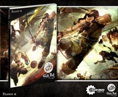 Guild Ball Season 2 Rulebook*