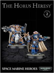 Space Marine Heroes Series 1 (Blind Pack)