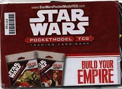 Star Wars Pocketmodel TCG Demo Pack