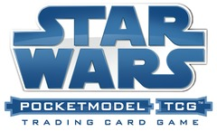 Star Wars Pocketmodel Clone Wars Booster Box