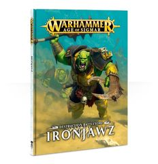 Battletome Destruction: Ironjawz ( 89-01-60 )