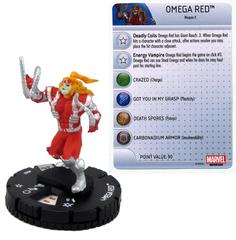 Omega Red - #042