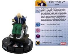 Professor X - 034