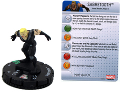 Sabretooth - 031