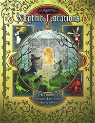 Ars Magica - Mythic Locations