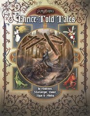 Ars Magica - Thrice-Told Tales