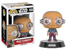 Funko Pop! Star Wars: Maz Kanata