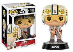Funko Pop - Star Wars - #119 - Rey (Gamestop Excl.)