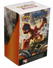 XY Steam Siege Prerelease Pack