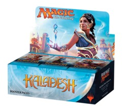 Kaladesh Booster Box (36 packs)