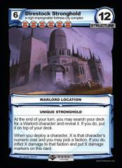 Direstock Stronghold