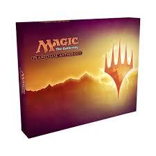 Planechase Anthology Box Set (damaged box)