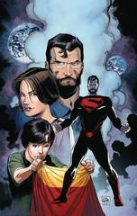 Superman Lois And Clark Tp