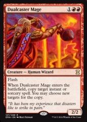 Dualcaster Mage - Foil