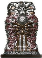 Deathgrasp Sarcophagus