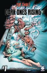 Evil Dead 2 Dark Ones Rising #1 (Of 3)