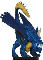 Stormrage Blue Dragon