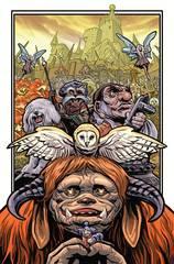 Jim Henson's Labyrinth 30th Anniversary Special #1