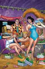 Flintstones #2