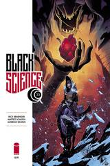 Black Science #23 (Mr)