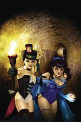 Dc Comics Bombshells #16
